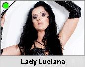 Fetisch Lady Luciana